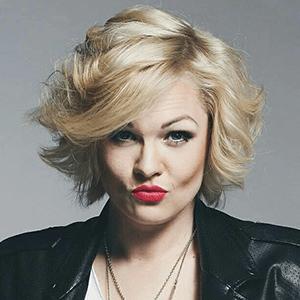 Agnieszka Szkuta - producentka i prezenterka porannego programu @ktywacja w Esce Rock.