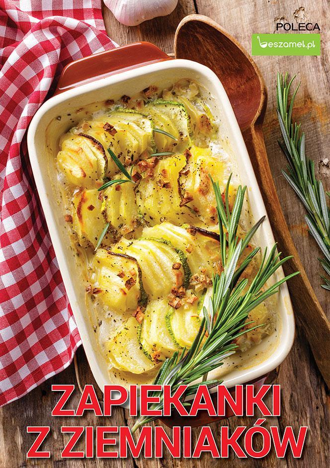 Zapiekanki z ziemniaków