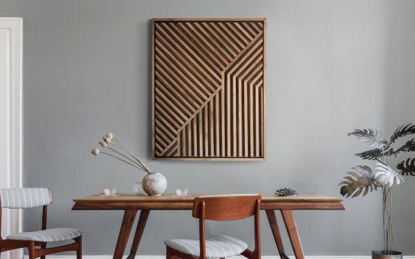 Sztuka drewna