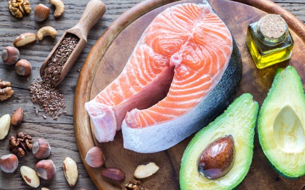 Nienasycone kwasy tłuszczowe (NNKT) wzmacniające odporność organizmu