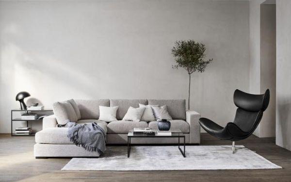 Salon, wnętrze multifunkcjonalne – wyposażenie nowoczesnej przestrzeni dziennej